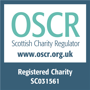 OSCR Registered Charity SC031561